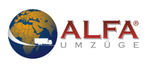 Logo zu Alfa Möbelspedition